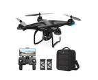 Holy Stone HS120D FPV GPS Drone 2K UHD Camera Live Video Quadcopter Carrying Bag 1