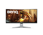 BenQ EX3501R 35in WQHD HDR 100Hz Ultrawide Curved Gaming Monitor with Eye-care Technology 2