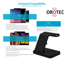 The Ultimate 5-in-1 Wireless Charging Docking Station 2