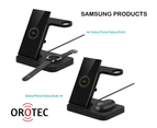 The Ultimate 5-in-1 Wireless Charging Docking Station 4