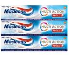 3 x Macleans Multi Action Toothpaste 170g 1