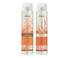 Natural Look Oasis Boost Shampoo & Conditioner 375ml 1