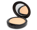 Zuii 96% Certified Organic & Natural Cruelty Free Flora Ultra Powder Foundation - Alabaster 1