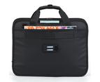 Swiss waterproof 15.6″ laptop Bag School bag Travel Briefcase 4