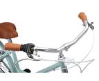 Reid Vintage LITE Bike Lightweight Alloy Frame Retro BICYCLE Shimano 7 - Speed - Sage 22