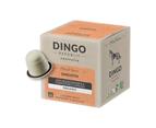 80 x Dingo SMOOTH Organic Coffee Pods for Nespresso - Compostable and Biodegradable 1