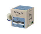 10 x Dingo DECAF Swiss Water Fairtrade Organic Coffee Pods for Nespresso - Compostable and Biodegradable 1