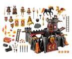 Playmobil Novelmore - Burnham Raiders Fortress 2