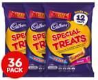 3 x Cadbury Special Treats Sharepack 180g 1