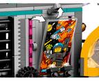 LEGO 71741 City Gardens - NINJAGO 7
