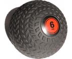 Slam Ball with Anti Slip + Dead Bounce Technology 10