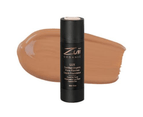 Zuii Organic Certified Organic Lux Flawless Foundation Sunkissed 30 ml 1