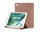 Devia Any Angle Stand case For Apple iPad 2018 2