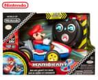 Nintendo Super Mario Kart 8 Anti-Gravity Mini RC Car 1