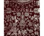 Saray Rugs - Dynasty Decorative Classic Runner - 3464 Red 80X300 cm 2