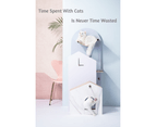 Furrytail Cat Time Cat Scratching Post Tree | Cat Tower Pre-Order 3