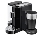K-fee Twins II & Latte Coffee Pod Machine - Aldi Expressi Compatible 4
