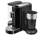 K-fee Twins II & Latte Coffee Capsule Machine. Aldi Expressi Compatible. 4
