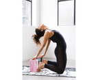 Locomotion Yoga Block - Floral 1
