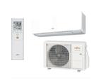 Fujitsu 3.5kW Cool 4.8kW Heat Inverter Hi-Wall Indoor/Outdoor Air Conditioning Unit 1