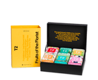 T2 Icon Collections Gift Pack - Fruits Of The Florist 2