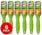 Sabco Lint Buddy Roller 6-Pack 1