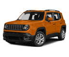 Snap Shades for Jeep Renegade Car Rear Window Shades (2014-Present)   GENUINE 2