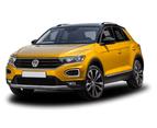 Snap Shades for Volkswagen T-Roc Car Rear Window Shades (2017-Present) | GENUINE 2