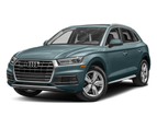 Snap Shades for Audi Q5 2nd Generation Car Rear Window Shades (2017-Present)* | GENUINE 2