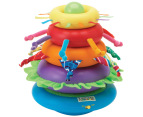 Lamaze Stack & Spin Rings 1