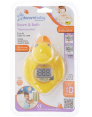 Dreambaby Bath & Room Thermometer - Duck 2