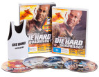 Die Hard DVD 4-Disc Set (M) + Stubby Holder 4