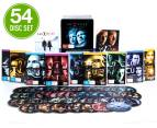The X-Files DVD 54-Disc Box Set (MA15+) 1