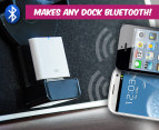 Bluetooth iPhone Speaker Dock Adaptor 1