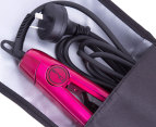 Diva Professional Ceramic Hair Styler - Pink 24mm 4