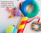 Petstages Jester Ribbon Wand Cat Toy 2