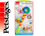 Petstages Jester Ribbon Wand Cat Toy 1