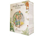 Peter Rabbit 1-10 Library 1
