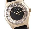 Marc by Marc Jacobs Women's MBM1246 Watch - Black 2