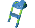 Roger Armstrong Kiddyloo Step Trainer - Lilac 1
