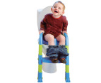 Roger Armstrong Kiddyloo Step Trainer - Lilac 2