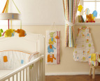 Grobag Jolly Day Out 5-Piece Nursery Bundle - 0-6 Months 1