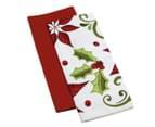 Christmas Tea Towels 2-Pack 2
