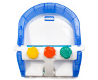 Dreambaby At Home Bath Seat - Blue 6