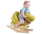 Plush Dinosaur Rocking Chair with Sound 3