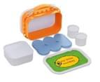 Yubo Jungle Lunchbox - Orange 2