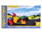 Mic-O-Mic Scooter Model Kit 2