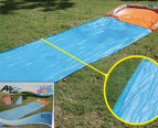 Air Time Inflatable 510cm Water Slide 2