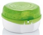 MAM Microwave Steam Steriliser - Green 1