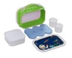 Yubo Space Lunchbox - Green 2